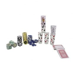 Set Poker Wonder