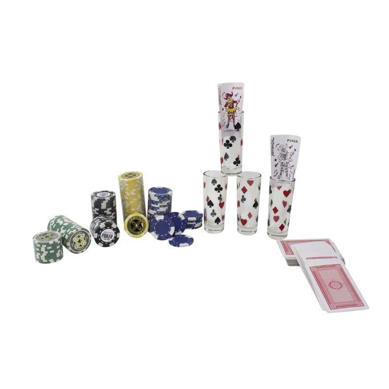Set Poker Wonder