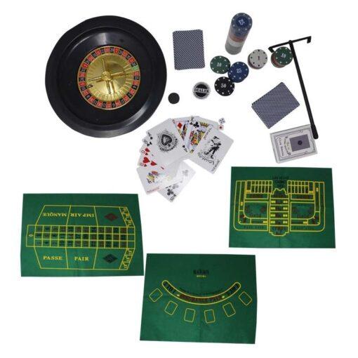 Juego Casino Wonder es una opción disponible en Deportes Regol para entretenimiento en casa