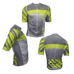 Camiseta Ciclismo Xtriat Manga Corta