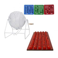 Bingo Profesional Regol