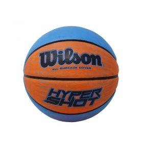 Balón de baloncesto Hypershot wilson es un producto deportivo