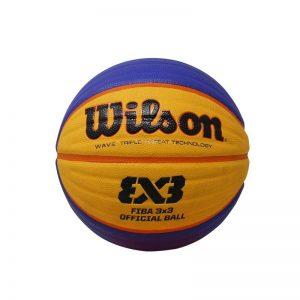 Balón Baloncesto FIBA 3x3 Wilson