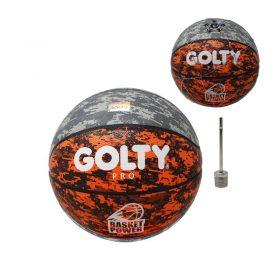 Balón Baloncesto Golty Pro Power N7