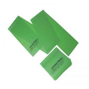 Banda Elástica Verde Wonder