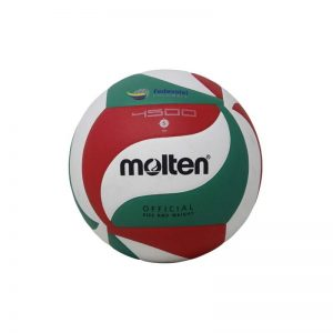 Balón Voleibol Cuero Composite Laminado V5M4500 disponible en tienda deportiva en medellin