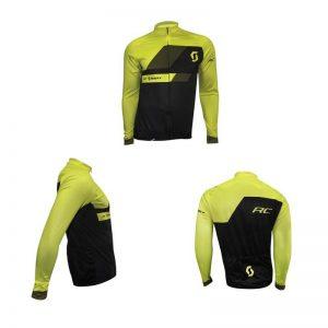 Camiseta Ciclismo Xtriat