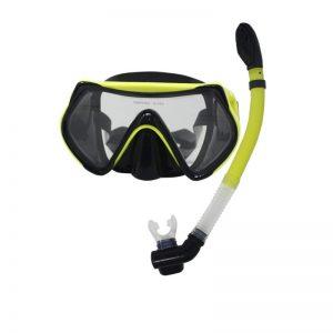 Careta Snorkel Set Wonder