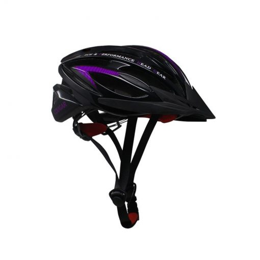 Casco Ciclismo Cougar para de Deporte del ciclismo