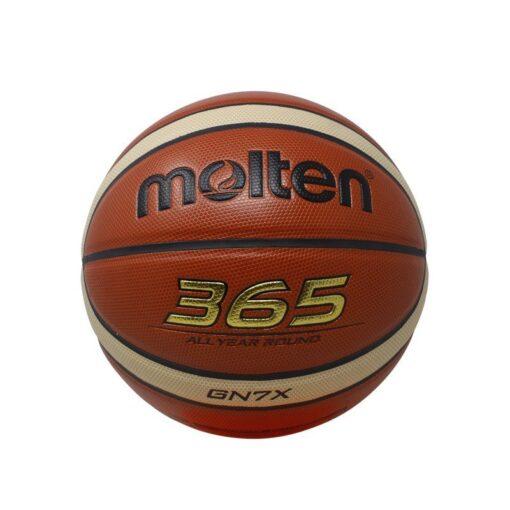 Balón Baloncesto PU Molten 12 Pan BGN7X
