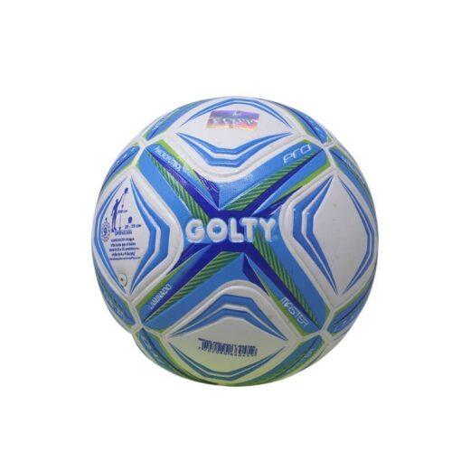 Balón De Micro Profesional Golty Master