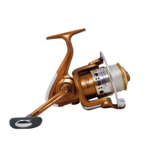 Carretel De Pesca EX4500 Wonder