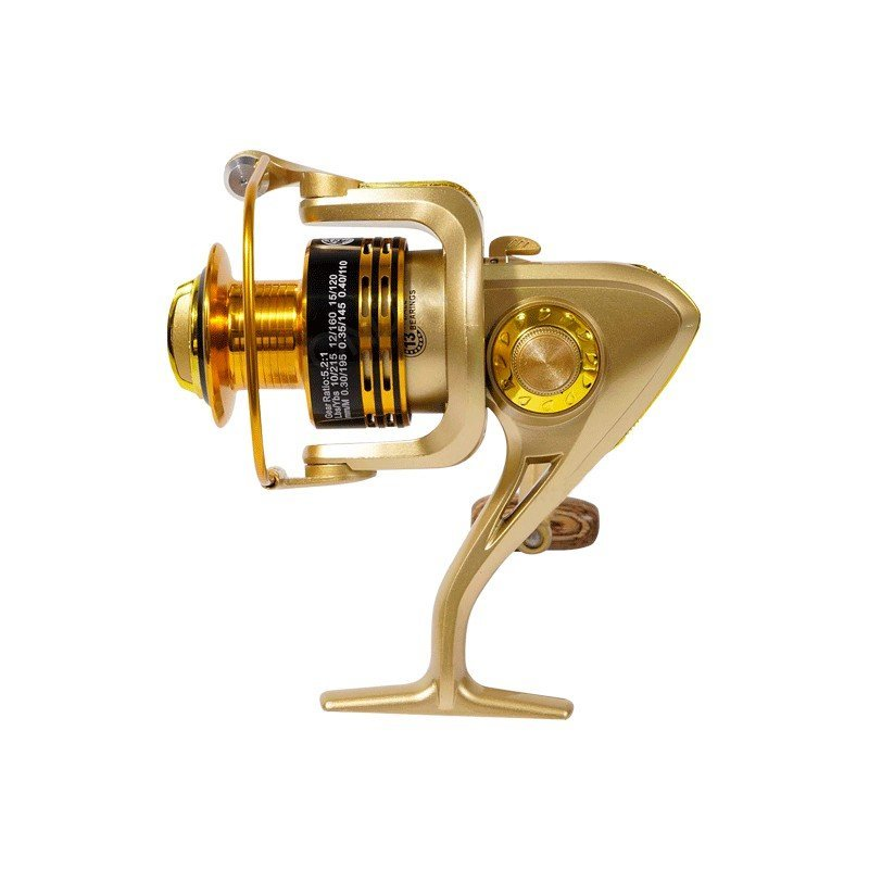 Carretel De Pesca HK2000 Wonder
