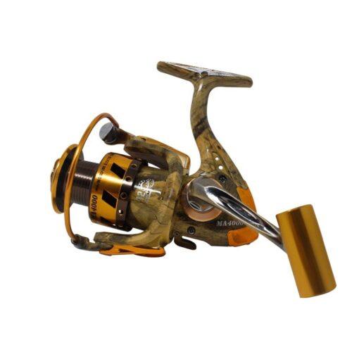 Carretel De Pesca MA4000 Wonder