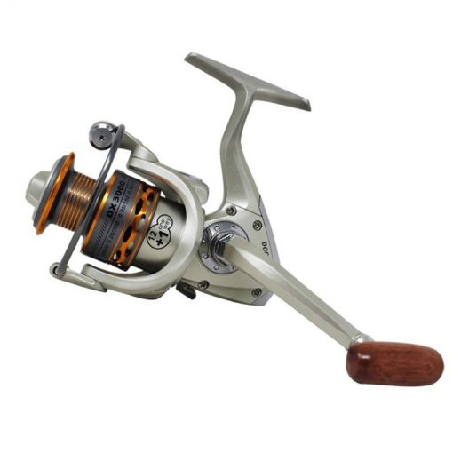 Carretel De Pesca DX3000 Wonder