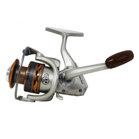 Carretel De Pesca DX5000 Wonder