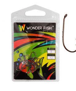 Anzuelo N8 Wonder