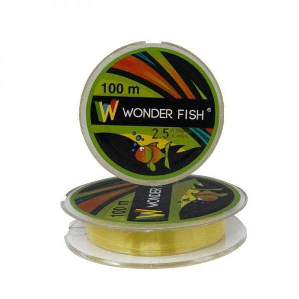 Nylon De Pesca Wonder