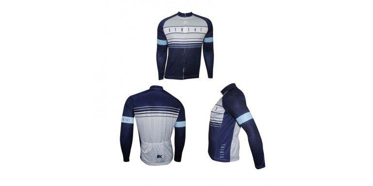 Uniforme para practicar Deporte en Bicicleta disponible en Tienda Deportiva