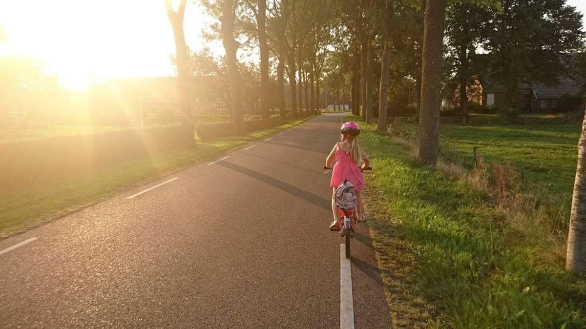 Los Implementos Deportivos apropiados para practicar Deporte en Bicicleta están en Tiendas Deportivas