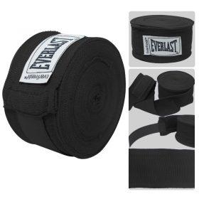 Ejercicios en Casa con los Productos de la Tienda Deportes Regol, Vendas de Boxeo.