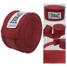 Aprende Boxeo con las Vendas Everlast disponibles para Deportes en Medellín