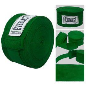 Deporte en Casa es una opción con los Productos de Deportes Regol, Venda Everlast Boxeo