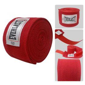 La venda de Boxeo Everlast es un producto deportivo de la Tienda Deportes Regol, Practica Ejercicios en Casa