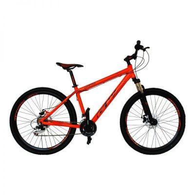 La Bicicleta es un medio de transporte pero también es ideal para Deporte