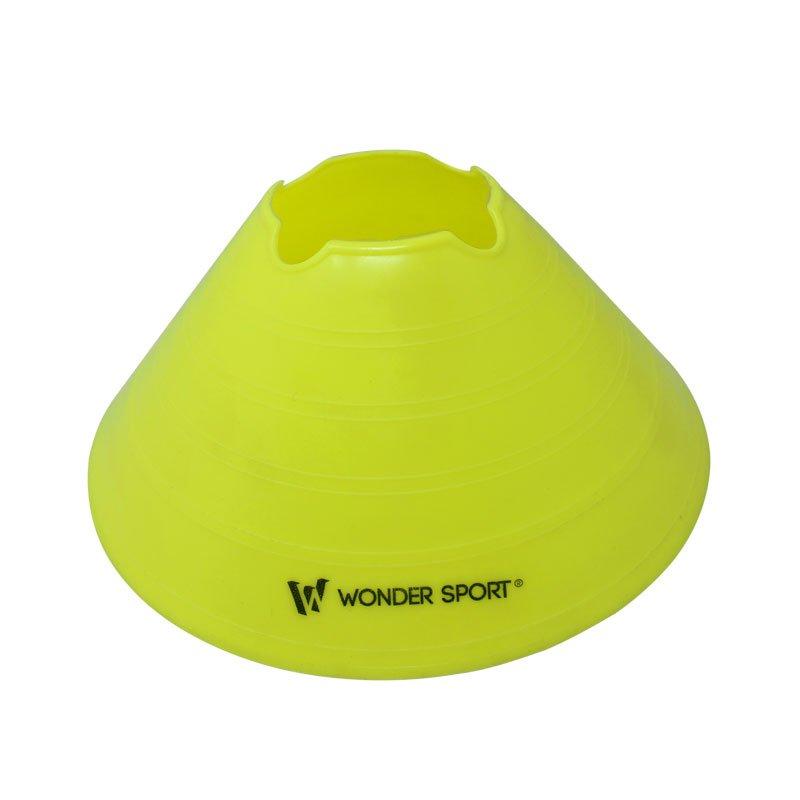 Un Producto para Deportes en Medellín es el Cono Platillo Wonder disponible en Deportes Regol