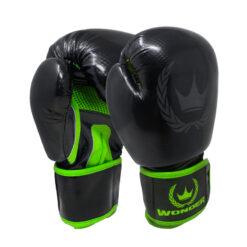 Entrena Deportes en Medellín con Guantes de Boxeo Wonder un Implemento Deportivo disponible en Deportes Regol