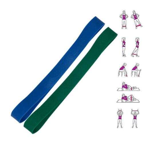 Los Productos Deportivos que buscas están en Deportes Regol, Set de Bandas Elásticas Loop