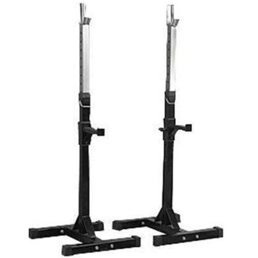 Encuentra en Deportes Regol el Soporte Sentadillas para Entrenamientos Fitness.
