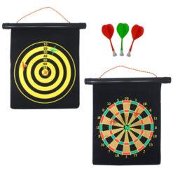 Los Juegos de Dardos son ideales para Deportes en casa