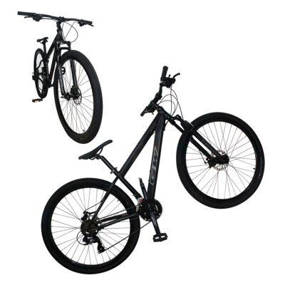 Las bicicletas con cambios son bastante útiles en el deporte pero es importante saber usarlas
