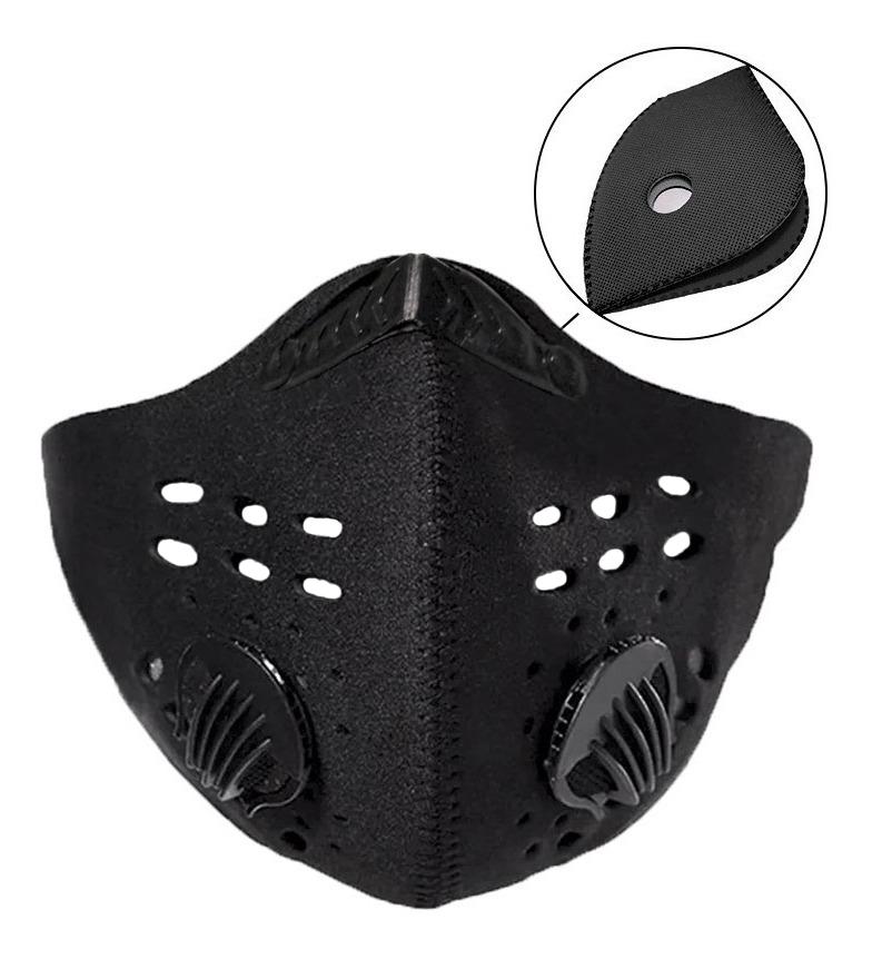 Máscara Antipolución es un Producto Deportivo en Medellín de la Tienda Deportes Regol