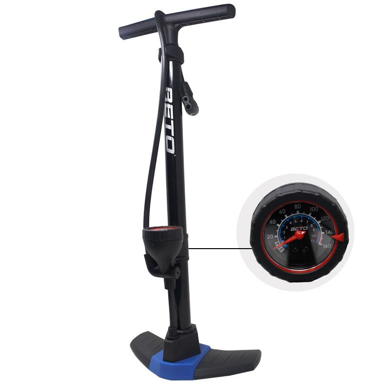Productos Deportivos como el inflador de pie beto están disponibles en Deportes Regol