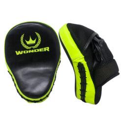 Guantes golpeadores Wonder es un Producto Deportivo en Medellín para Entrenamientos de Boxeo