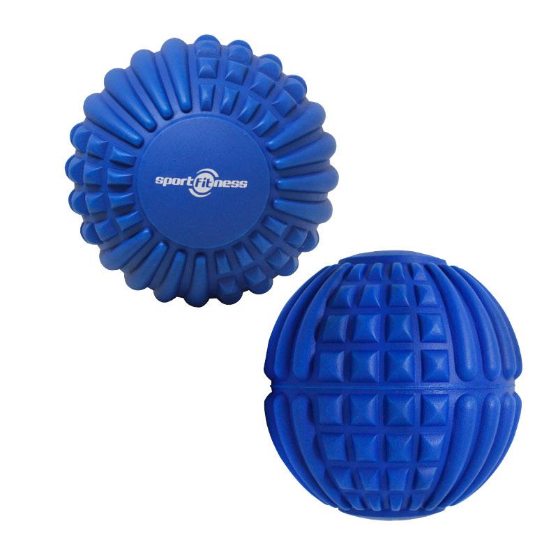 La esfera masajeadora de la Tienda Deportes Regol es un accesorio Deportivo útil en el Deporte
