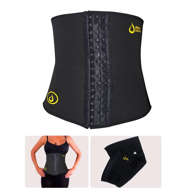 Cinturilla broches redu sauna disponible en Deportes Regol para Deporte en Medellín