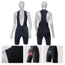 El ciclsimo es uno de los deportes que puedes encontrar en deportes regol, pantalonetas para dama