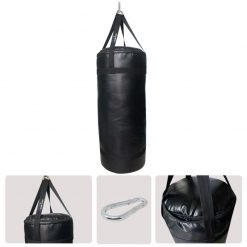 Productos Deportivos en Medellín, Saco de Boxeo Power Training