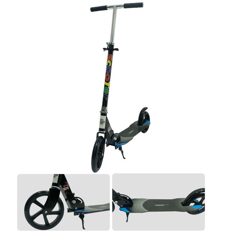 Monopatín Scooter disponible en Deportes Regol