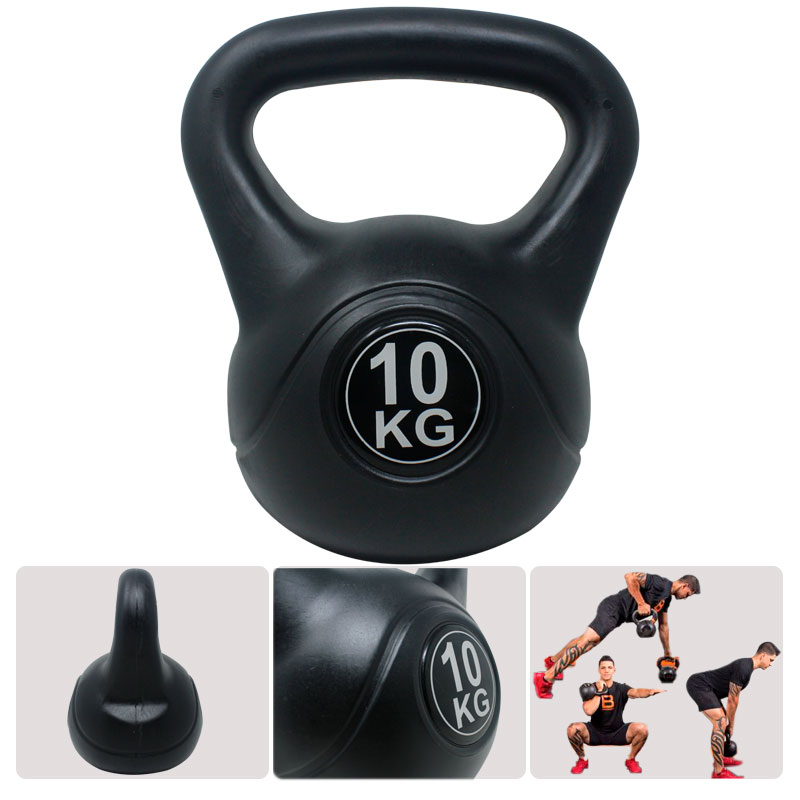 Realiza ejercicios con Productos Deportivos, Implementos Deportivos. Somos la Tienda Deportes Regol.
