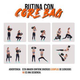 Compra en Medellín Productos Deportivos de la Tienda Deportes Regol útiles para rutinas de entrenamiento core.