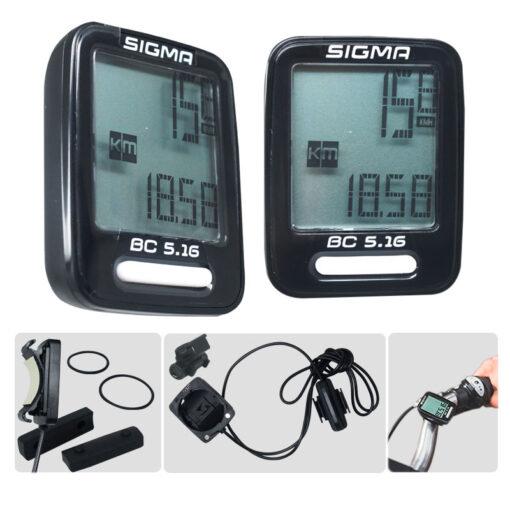 el ciclo computador sigma es un producto deportivo de deportes regol