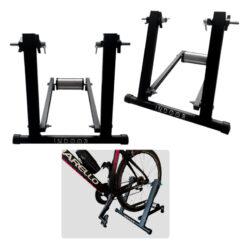 Rodilla de bicicleta trasero, es un producto para entrenamiento de ciclismo en medellin
