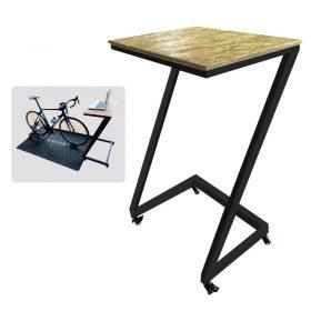 Deportes regol cuenta con accesorios deportivos en medellin, mesas de entrenamiento para bicicleta