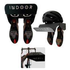Soporte para bicicleta en medellin es un producto para entrenamiento de ciclismo