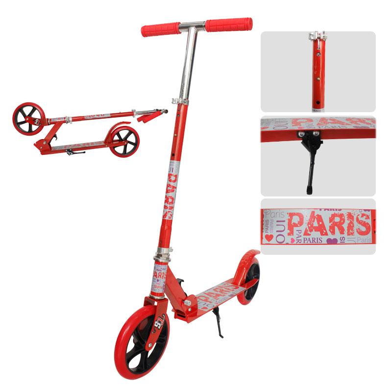 En Deportes Regol Tienda Deportiva encuentras el Monopatín Scooter